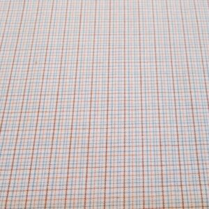 Dan River Cream Plaid