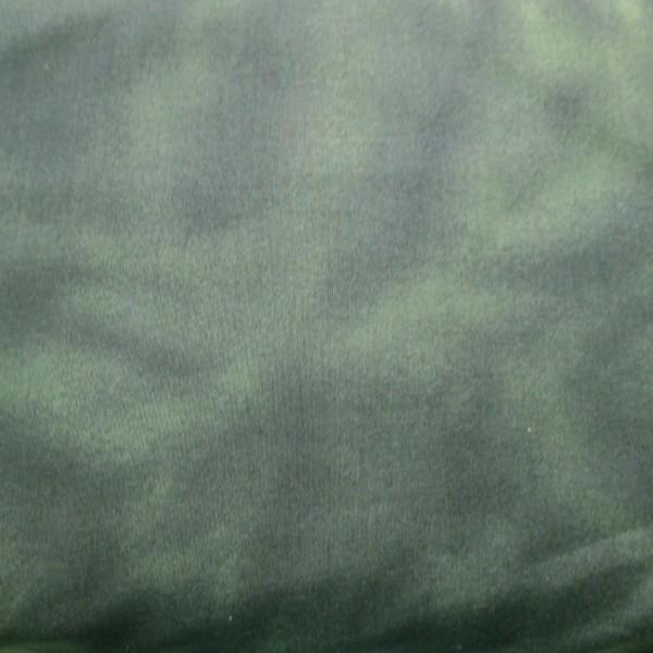 green mottled cotton