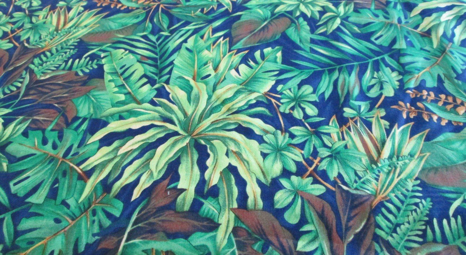 tropical cotton