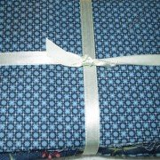 Blue Fat Quarter Bundle