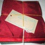 Metallic Sheen Reds Fat Quarter Bundle