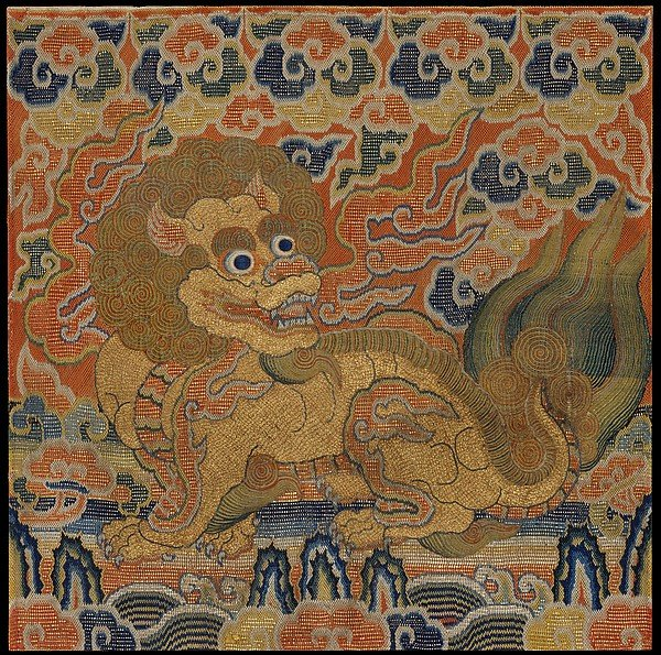 Song Dynasty Embroidery