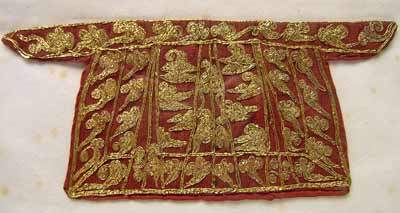 Tang Dynasty Embroidery