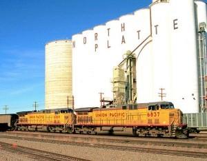 North Platte Nebraska